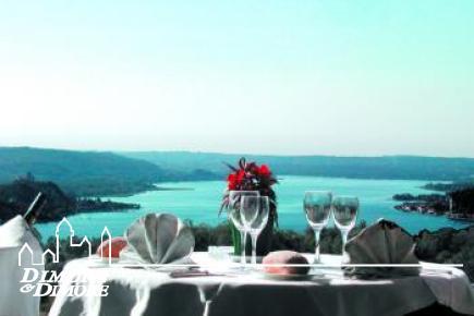 Albergo 4 stelle in vendita lago Maggiore