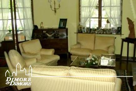 Villa a Macugnaga in vendita