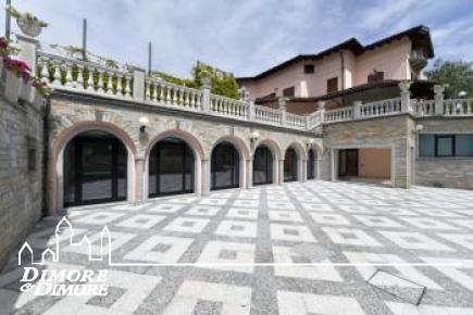 Villa di lusso a Verbania