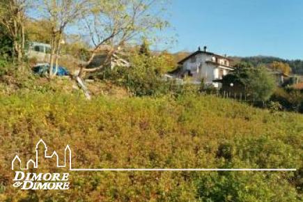 Terreno edificabile in vista lago ad Arizzano