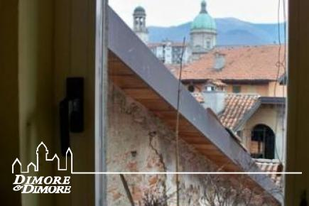Apartamento en el centro histórico de Verbania en el Lago Maggiore