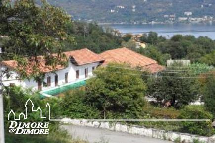 Недвижимость в Baveno