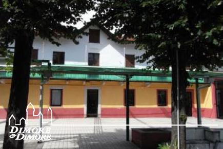 Immobilier à Baveno