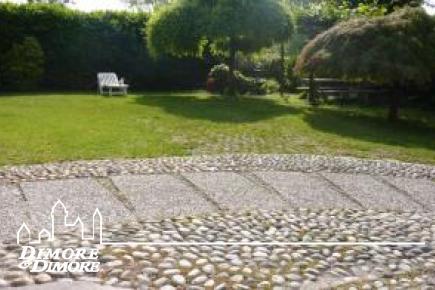 Villa ad Arizzano, prima collina di Verbania