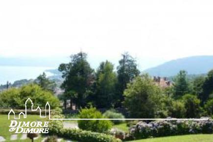 Signorile villa in affitto a Cargiago di Ghiffa