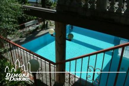 Hotel a Verbania