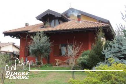 Villa a Feriolo di Baveno