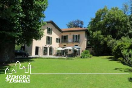 Villa in Castagnola Verbania Pallanza