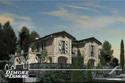 Villa a Verbania con splendida vista sul lago Maggiore