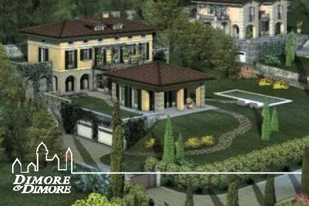 Prestigiosa Villa lago Maggiore a Verbania