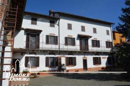 Casale a Castelnuovo Bormida