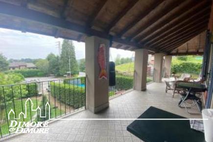Appartamento a Gignese sul Lago Maggiore
